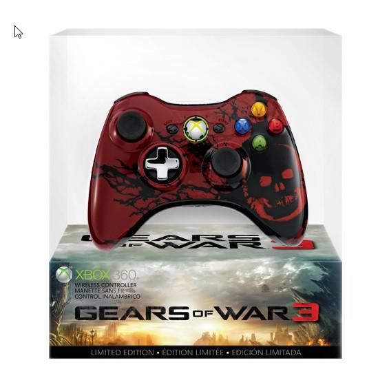 Gears Of War 3 [Pre-estreno][Megapost]