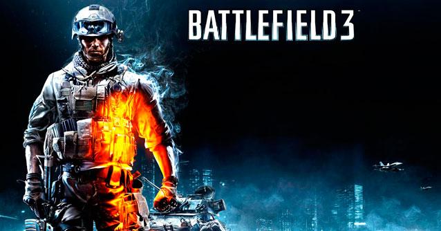 La versión de BF3 de PS3 superior a la de la 360 Battlefield-31