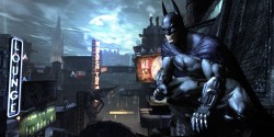 Reseña: Batman Arkham City