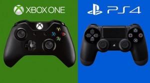 XboxOneVsPS4