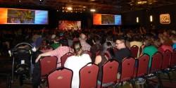 """""""Salt Lake Comic Con el mejor del mundo"""" Aseguró Stan Lee [Video/Galeria]"""
