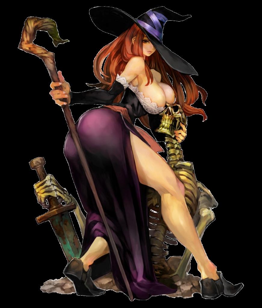 DC_-_Sorceress