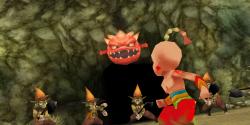 RESEÑA | Final Fantasy IV para DSi