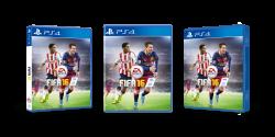 La afición de Chivas apuesta por Marco Fabián y lo convierten en portada de FIFA 16