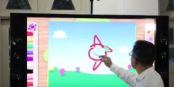 Convierte tu televisor en una pantalla tactil por solo $99