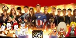 Se aproxima SLC Comic Con 2015