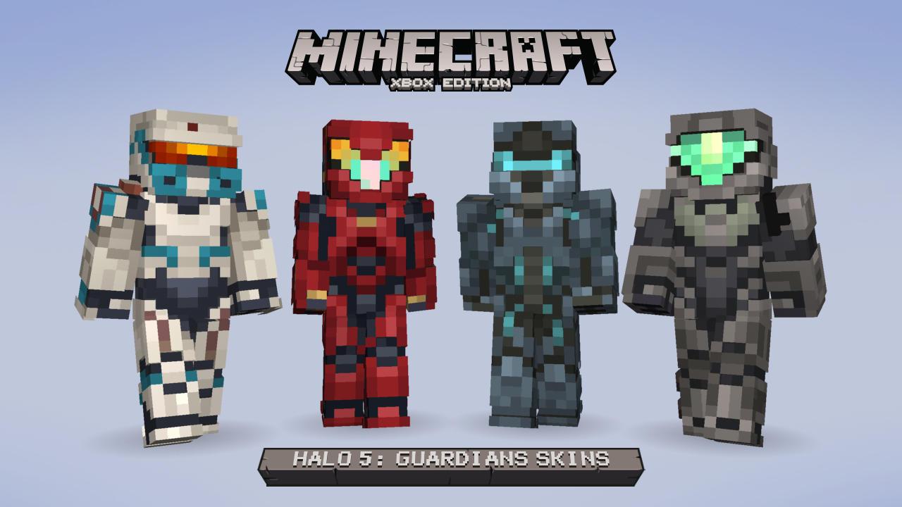 Nuevos Skins De Halo Para Minecraft - Skins para minecraft pocket edition de halo