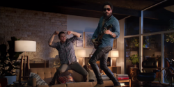 ¿Ya vieron a Lenny Kravitz en el trailer de Guitar Hero Live?