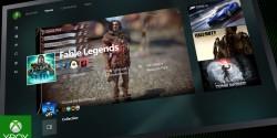 La Nueva Experiencia Xbox One llega el 12 de noviembre