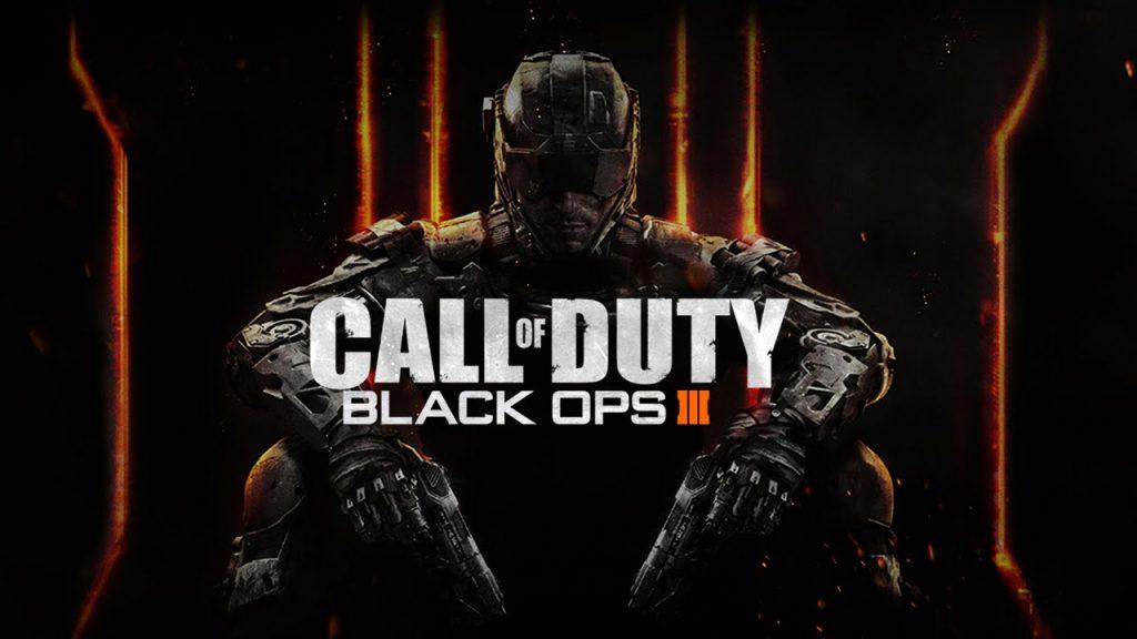 Call of Duty Black Ops III genera más de $550 millones en 3 días