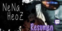 VIDEO | Soy una ladrona novata ✭ Nena Heoz